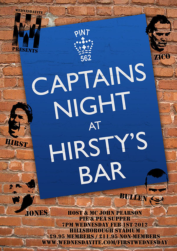 hirstys bar_captains_night