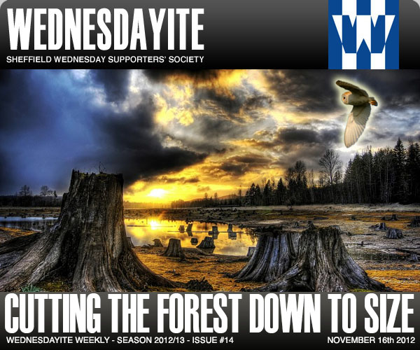 WEDNESDAYITE WEEKLY