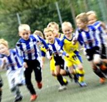 Primary Schools Coaching - Free football for kids