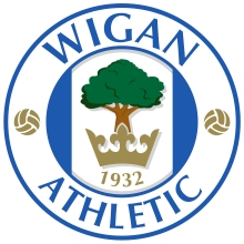 Away Travel to Wigan Athletic - Now on sale