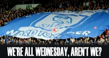 Welcome To Wednesdayite