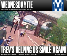 Wednesdayite Weekly - 2013/14 Issue #2